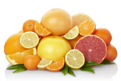 8. Vitamin C