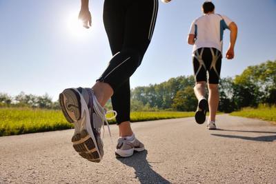 Tips Jogging Bagi Kamu Si Pemula Jogging