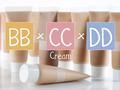 Ini Dia Perbedaan BB, CC, & DD Cream