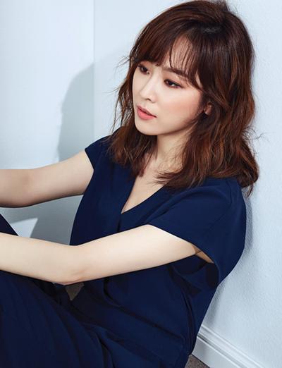 Cantiknya Model Rambut Selebriti di Drama Korea