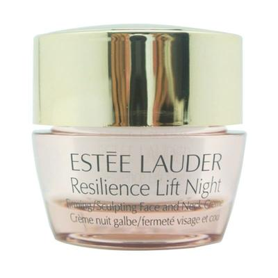 Estee Lauder Resilience Lift Night Firming Sculpting Face & Neck Creme