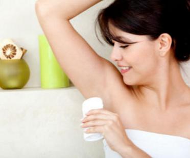 Ketiak Hitam? Coba Rekomendasi Deodorant Ini untuk Putihkan Ketiak!