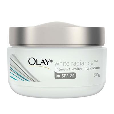 Olay White Radiance Intensive Whitening Cream SPF 24