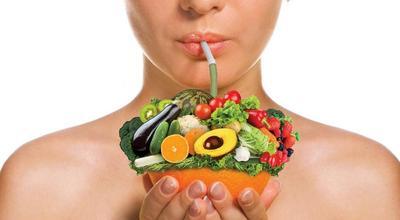 Rawat Kulit Wajah Dengan Pilihan Menu Makanan Yang Tepat Yuk!