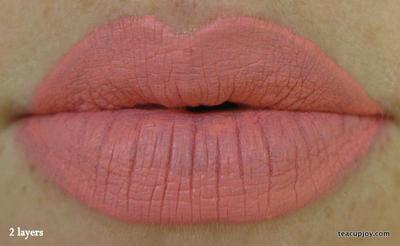 Salah Memilih Formula Liquid Lipstick