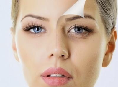 3. Mencegah penuaan dini