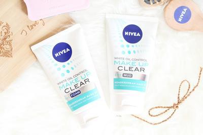 Produk Pembersih Wajah untuk Kulit Berminyak dari NIVEA