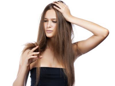 Cara Mengatasi Rambut Bercabang Tanpa Produk Rambut