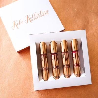Dupes Dari Koko Kollection Lipstick Keluaran Kylie Cosmetics