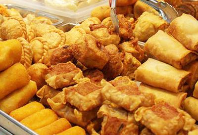 Yuk, Terapkan Tips Sehat Makan Gorengan Berikut untuk Kamu yang Hobi Jajan!
