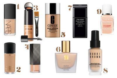 Must Have Item 7 Produk Makeup Yang Wajib Dimiliki Pemula