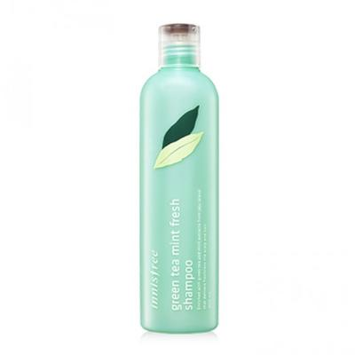 Innisfree Greentea Mint Fresh Shampoo