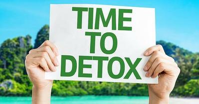 Inilah 5 Ciri Kamu Harus Detoksifikasi Tubuh Kamu Segera!