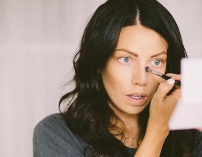 Makeup Tips Simple yang Bisa Membuat Hidungmu Terlihat Kecil dan Mancung 84d9ae7eaf