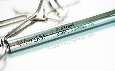 Wardah EyeXpert Optimum Hi-Black Liner, Eyeliner Expert Lokal Paling Populer