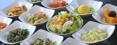 Tubuh Lebih Segar dan Sehat dengan 5 Makanan Korea Lezat