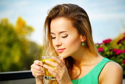 Gak Asal! Ini Aturan Minum Teh Hijau untuk Maksimalkan Diet Sehatmu