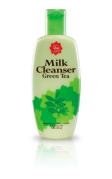 Viva Cleanser Green Tea: Pembersih Wajah Lokal Murah untuk Wajah Berjerawat