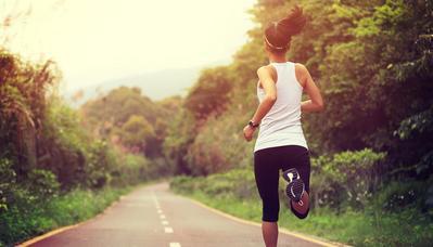 Jangan Abaikan Hal Sepele Ini Bila Tak Ingin Bermasalah Saat Jogging