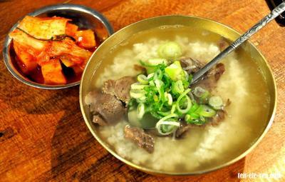 Makin Sehat dan Berstamina dengan Korean Food (Bagian 1)