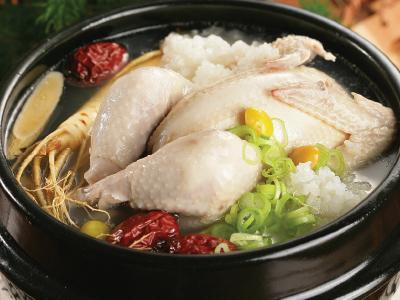Baik untuk Diet Maupun Penyembuhan, Yuk Cicipi Korean Food (Bagian 2)