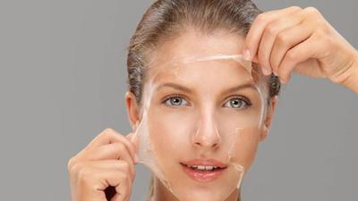 Tanpa Rasa Sakit, Hilangkan Bulu Halus Wajah dengan DIY Masker Ini!