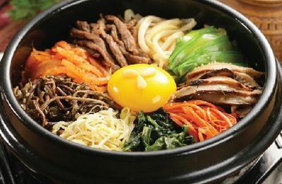 Ini Makanan yang Dikonsumsi Wanita Korea untuk Mendapatkan Kecantikan Kulit