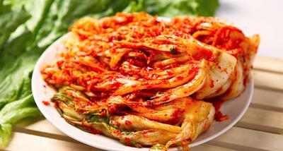 Begini Cara Mudah Membuat Kimchi Korea yang Enak Sebagai Pendamping Makanan Utama