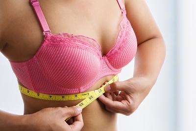 Yakin Bra Milikmu Sudah Memiliki Ukuran yang Pas? Coba Cek dengan Cara Ini!