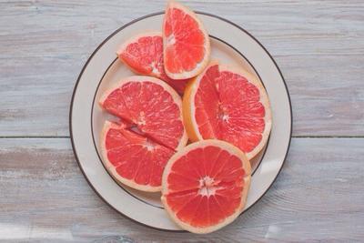 Hanya dengan Grapefruit,  Turunkan Berat Badan dalam Seminggu