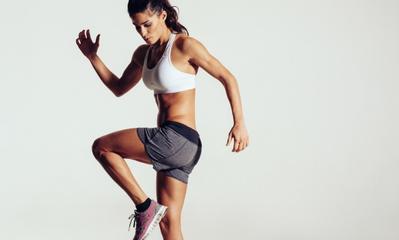 Hasil Jogging Kurang Maksimal? Lakukan Pemanasan Mudah ini Terlebih Dulu!
