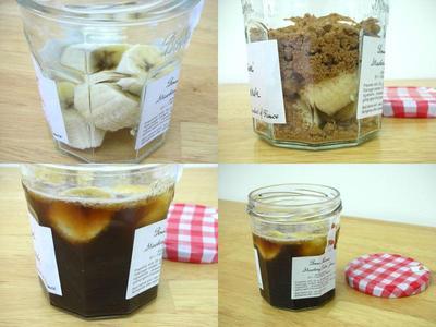 Resep Kulit Cantik & Tubuh Langsing dengan Banana Vinegar