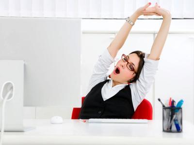 Hanya 5 Menit! Cara Cepat Hilangkan Rasa Lelah karena Padatnya Aktivitas Harian