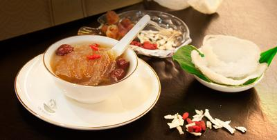 Chinese Food Berikut Ini Bagus dan Berkhasiat Besar untuk Kecantikan Kulitmu