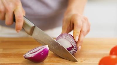 Tak Hanya Sebagai Bumbu Dapur, Bawang Merah Juga Berkhasiat Untuk Meredakan Penyakit Lho