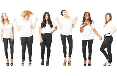 Sebelum Membeli Celana, Temukan Model Celana yang Paling Bagus untuk Bentuk Tubuhmu