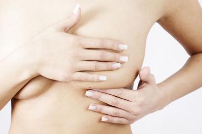 2. Breast Massage