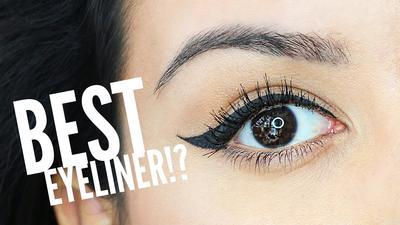 5 Eyeliner Drugstore Terjangkau dengan Warna yang Intens dan Tahan Lama