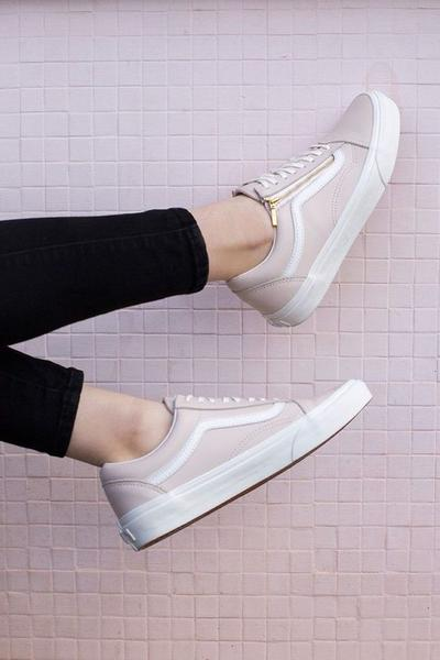 Say Yes to Sneakers