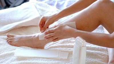 Waxing Like A Pro! Pelajari Tips DIY Ini untuk Waxing yang Lebih Profesional