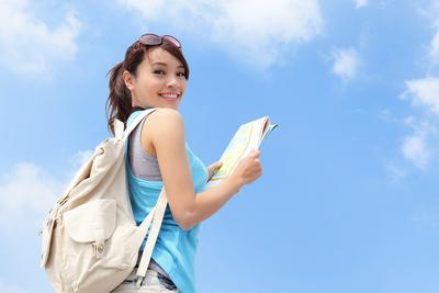 5 Cara untuk Melakukan Traveling Murah Ke Luar Negeri  di Usia 20-an