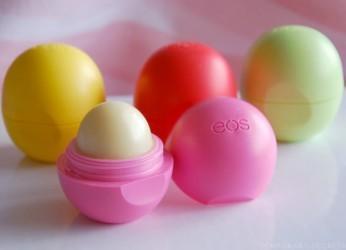 9. EOS Lip Balm