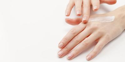 Sebagai Hand Cream