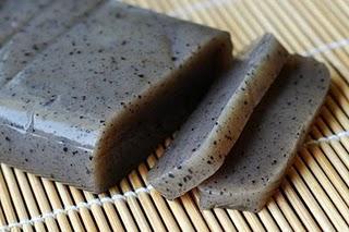 Yuk Mengenal Konnyaku! Makanan asal Jepang yang Mampu Turunkan Berat Badan