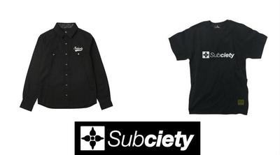 Subciety (M Trading Co. Ltd)