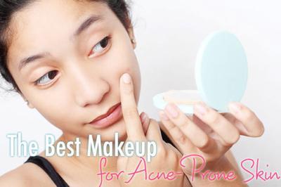 Serangkaian Produk Makeup yang Aman untuk Kulit Berjerawat