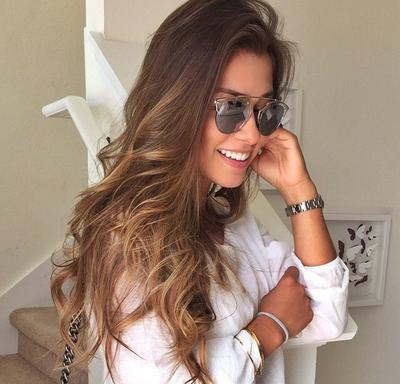Buat Rambut Tipismu Terlihat Lebih Tebal dengan Beauty Trick Ini!