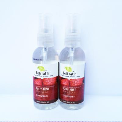 Strawberry - Bali Ratih Body Mist
