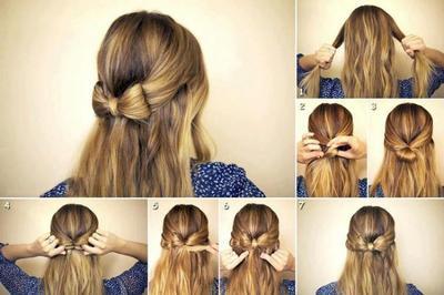 1. The Hair Bow