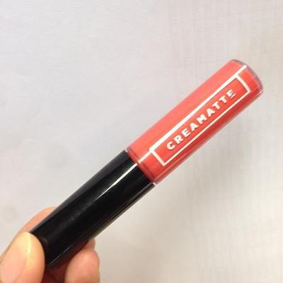 Rekomendasi Lipcream dan Lipstick Lokal Bernuansa Orange Dibawah Rp 50.000